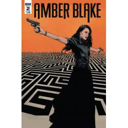 AMBER BLAKE 2 GUICE
