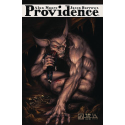 PROVIDENCE 7 GHOUL DISASTER