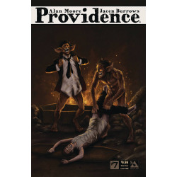 PROVIDENCE 7 GHOUL STOLEN