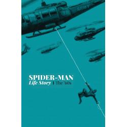 SPIDER-MAN LIFE STORY 1