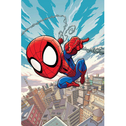 MSH ADVENTURES SPIDER-MAN SPIDER-SENSE OF ADVENTURE 1