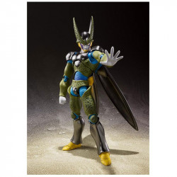 PERFECT CELL EVENT EXCLUSIVE EDITION SH FIGUARTS DRAGON BALL ACTION FIGURE