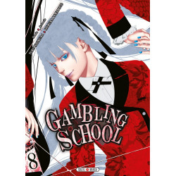 GAMBLING SCHOOL 08 - T8