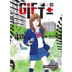 GIFT +- - TOME 3 - VOL03