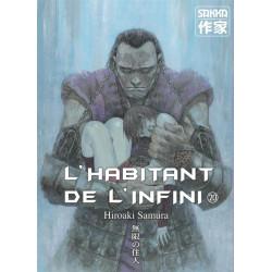 L' HABITANT DE L'INFINI - L'HABITANT DE L'INFINI - T20