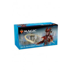 DECK BUILDERS TOOLKIT RAVNICA ALLEGIANCE MAGIC THE GATHERING ANGLAIS