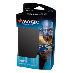 DOVIN DECK DE PLANESWALKER L ALLEGEANCE DE RAVNICA MAGIC THE GATHERING FRANCAIS