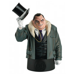 PENGUIN DC COMICS BATMAN UNIVERSE COLLECTOR'S BUST NUMBER 20