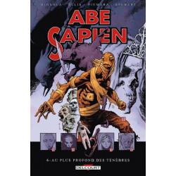 ABE SAPIEN 06 - T6