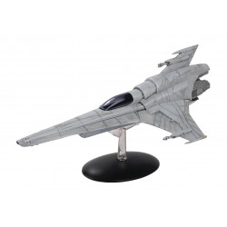 VIPER MARK VII BATTLESTAR GALACTICA STARSHIP COLLECTION NUMERO 5