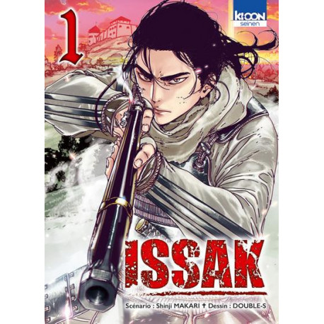 ISSAK T01 - VOL01
