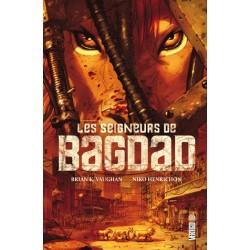 SEIGNEURS DE BAGDAD (LES)