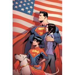 SUPERMAN REBIRTH DLX COLL HC BOOK 4