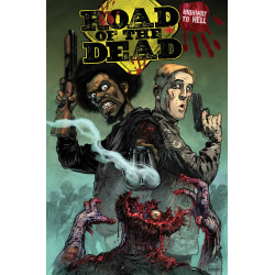 ROAD OF THE DEAD HIGHWAY TO HELL TP