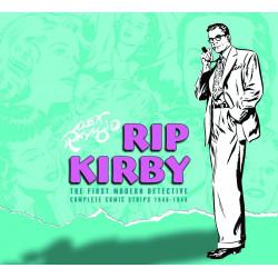 RIP KIRBY HC VOL 3