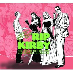 RIP KIRBY HC VOL 4