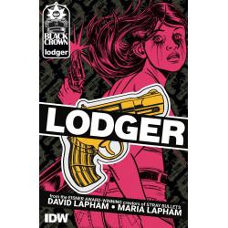 LODGER TP VOL 1