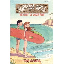 SURFSIDE GIRLS GN VOL 1 SECRET OF DANGER POINT