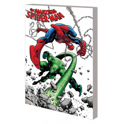 AMAZING SPIDER-MAN BY NICK SPENCER TP VOL 3