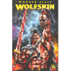 WOLFSKIN TP VOL 1