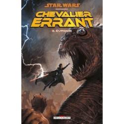 STAR WARS - CHEVALIER ERRANT T03 - EVASION