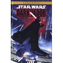 STAR WARS - DARK VADOR T01 : LA PURGE JEDI