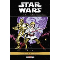 STAR WARS - CLASSIC T03