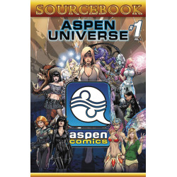 ASPEN UNIVERSE SOURCEBOOK