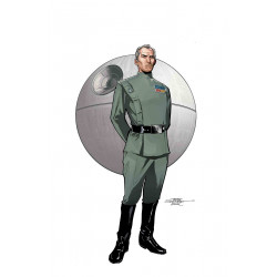 STAR WARS AOR GRAND MOFF TARKIN 1