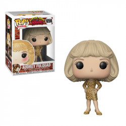 AUDREY FULQUARD LITTLE SHOP OF HORROS POP! MOVIES VYNIL FIGURE