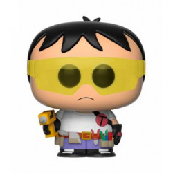 TOOLSHED SOUTH PARK POP! VYNIL FIGURE
