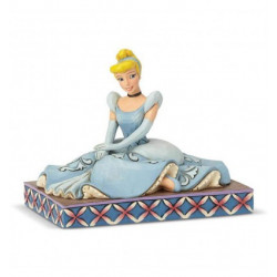 BE CHARMING CINDERELLA DISNEY TRADITIONS STATUE
