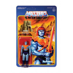 FAKER MASTERS OF THE UNIVERSE WAVE 4 ACTION FIGURE