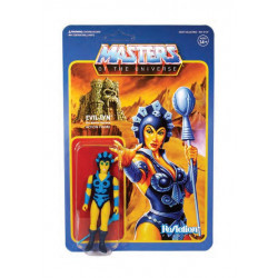 EVIL-LYN MASTERS OF THE UNIVERSE WAVE 4 ACTION FIGURE