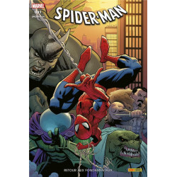 SPIDER-MAN (FRESH START) N 1