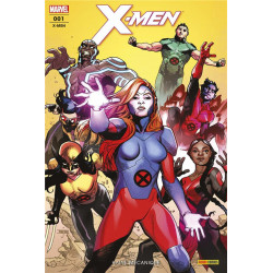 X-MEN (FRESH START) N 1