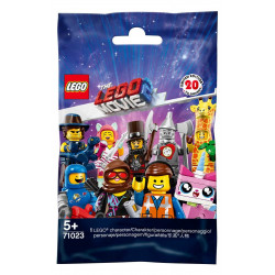 LEGO MOVIE 2 MINI FIGURE 71023