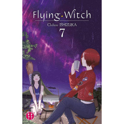FLYING WITCH T07