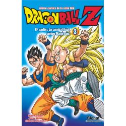 DRAGON BALL Z - 8E PARTIE - TOME 03 - LE COMBAT FINAL CONTRE MAJIN BOO