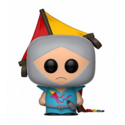 HUMAN KITE SOUTH PARK POP! VYNIL FIGURE