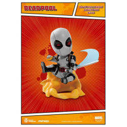 DEADPOOL AMBUSH X-FORCE VARIANT MARVEL MINI EGG ATTACK