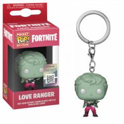 LOVE RANGER FORTNITE POCKET POP! GAMES VYNIL KEYCHAIN