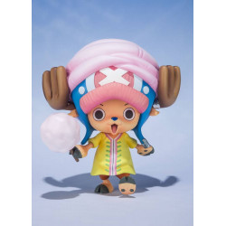 CHOPPER WHOLE CAKE ISLAND ONE PIECE FIGUARTS ZERO FIGURE