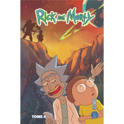 RICK AND MORTY, T4