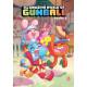 LE MONDE INCROYABLE DE GUMBALL TOME 3 - URBAN KIDS