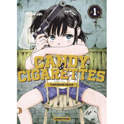CANDY & CIGARETTES - T1