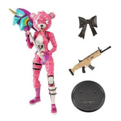 CUDDLE TEAM LEADER FORTNITE FIGURINE 18 CM