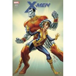 X-MEN (FRESH START) N 2