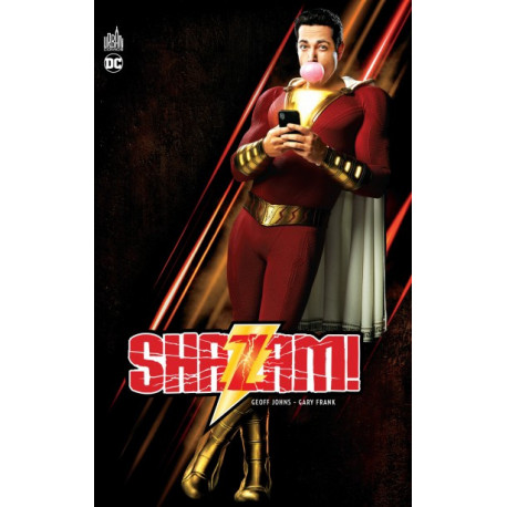 SHAZAM EDITION CINEMA - DC RENAISSANCE