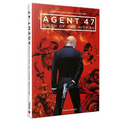 AGENT 47 : BIRTH OF THE HITMAN - VOL1